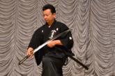 Выступление Игараши-сана