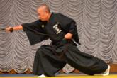 Выступление Ватанабэ сенсея
