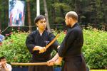 короткий и длинный мечи